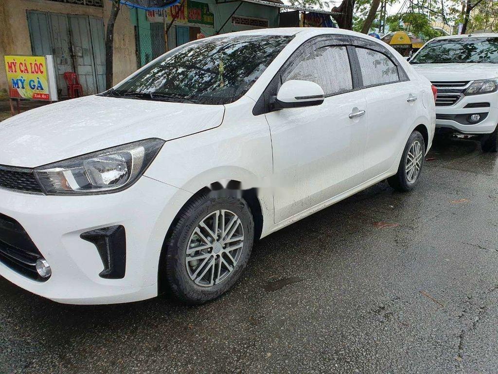 Bán Kia Soluto Deluxe năm sản xuất 2020, giá 385tr (1)
