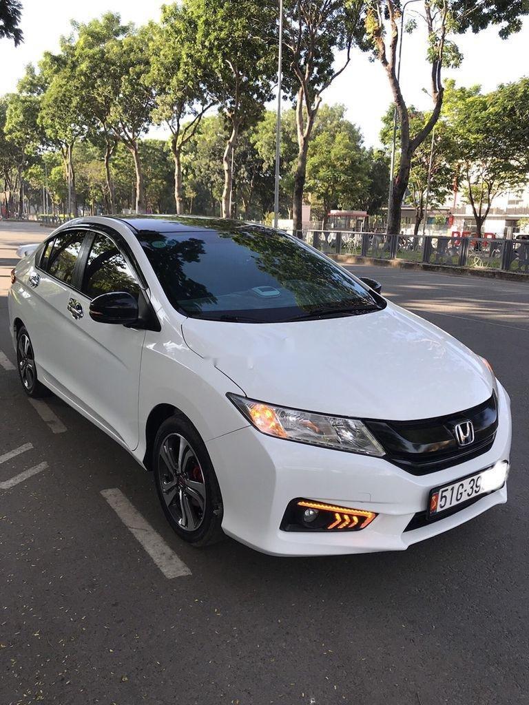 Cần bán xe Honda City 1.5 năm 2017, giá 459tr (4)