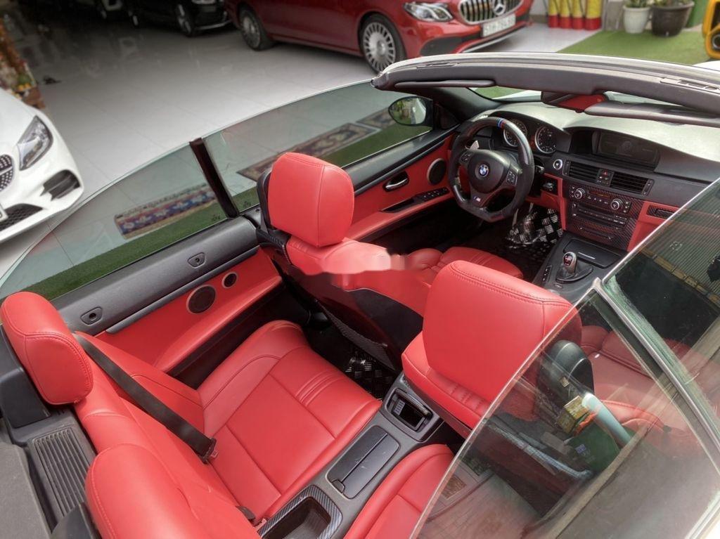 Cần bán gấp BMW M3 đời 2008, màu trắng, nhập khẩu (9)