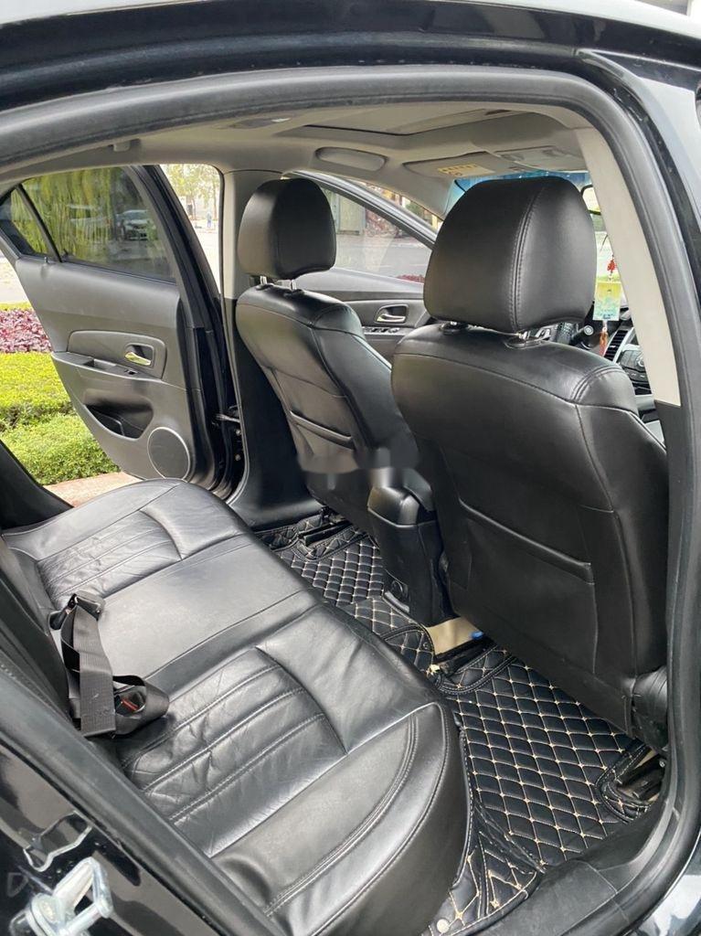 Bán xe Daewoo Lacetti sản xuất năm 2011, nhập khẩu (6)