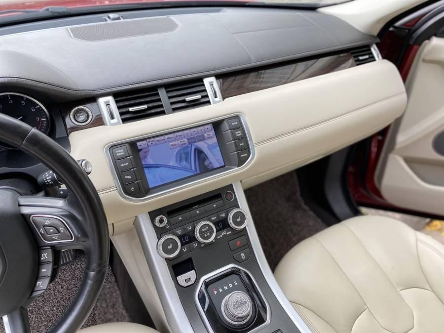 Cần bán xe LandRover Range Rover 2011, màu đỏ, nhập khẩu  (16)