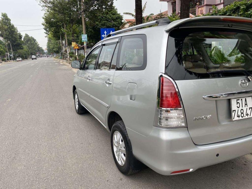 Bán Toyota Innova năm 2010, xe nhập còn mới (4)