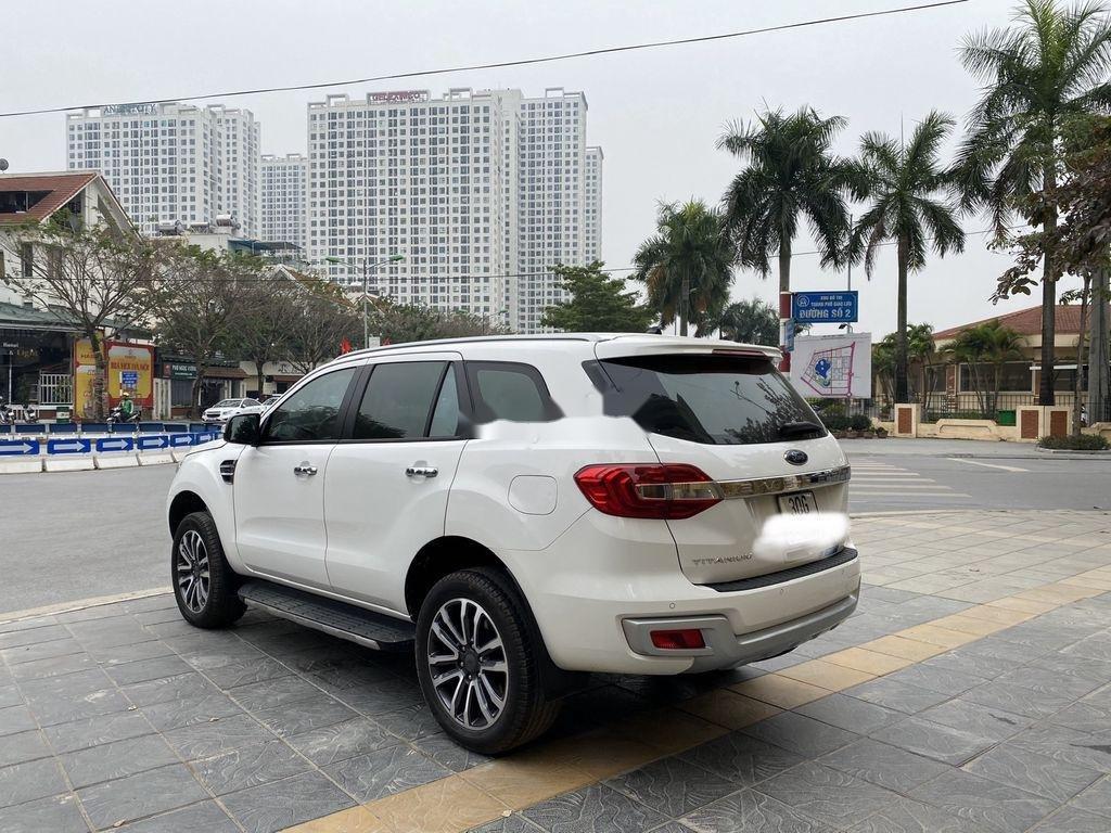 Cần bán lại xe Ford Everest Titanium năm sản xuất 2020, xe nhập (4)
