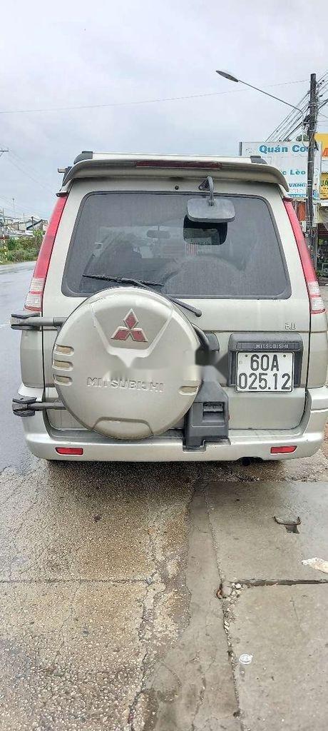 Bán Mitsubishi Jolie năm 2003, xe nhập, giá tốt, xe còn mới (4)