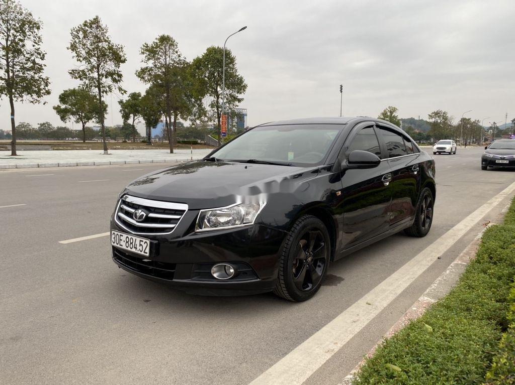 Bán xe Daewoo Lacetti sản xuất năm 2011, nhập khẩu (11)
