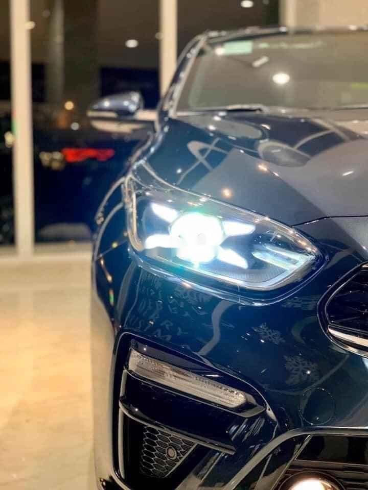 Bán  Kia Cerato 1.6AT Deluxe năm sản xuất 2020 (4)