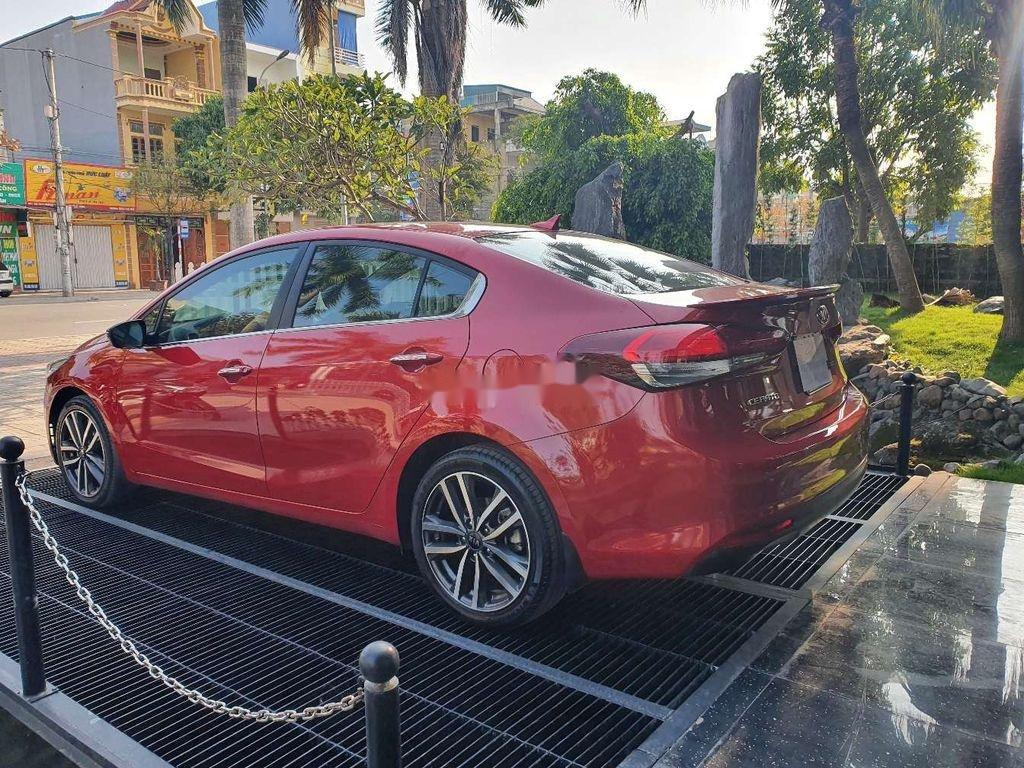 Bán ô tô Kia Cerato sản xuất 2016 giá cạnh tranh (5)