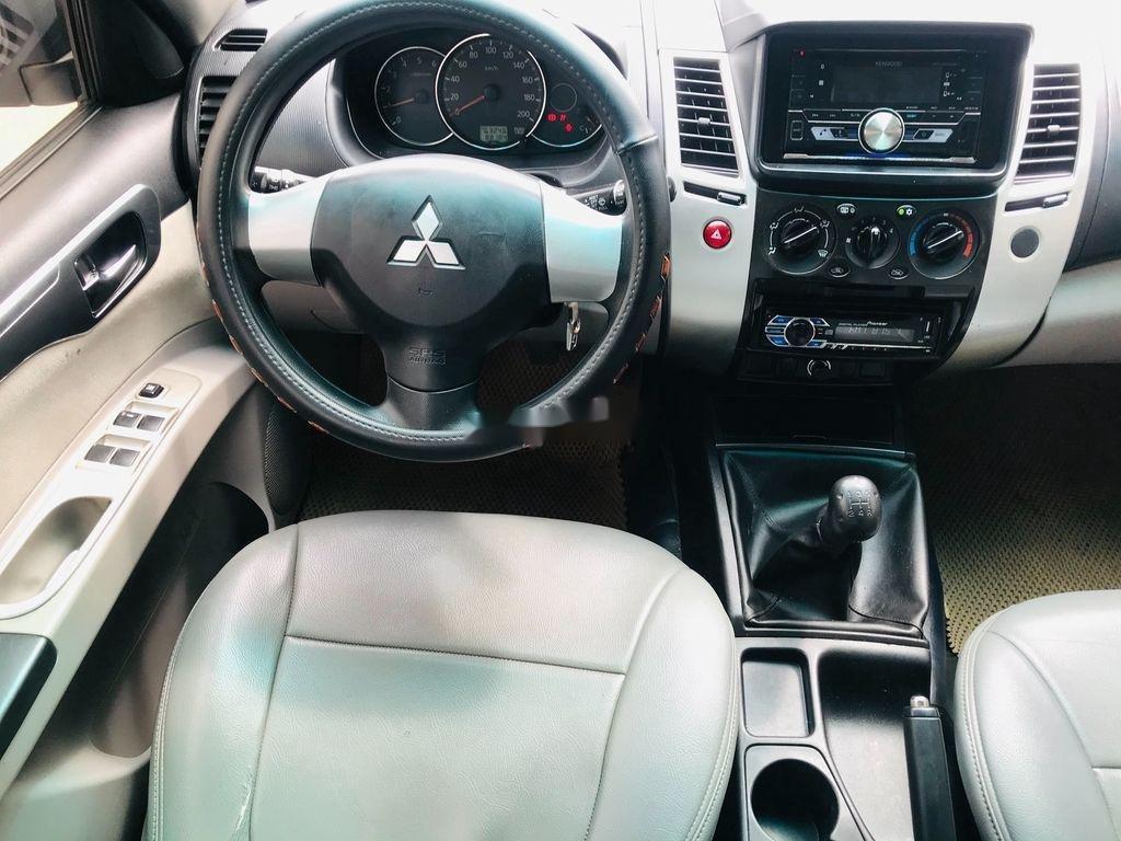 Cần bán xe Mitsubishi Pajero năm 2016 còn mới (11)