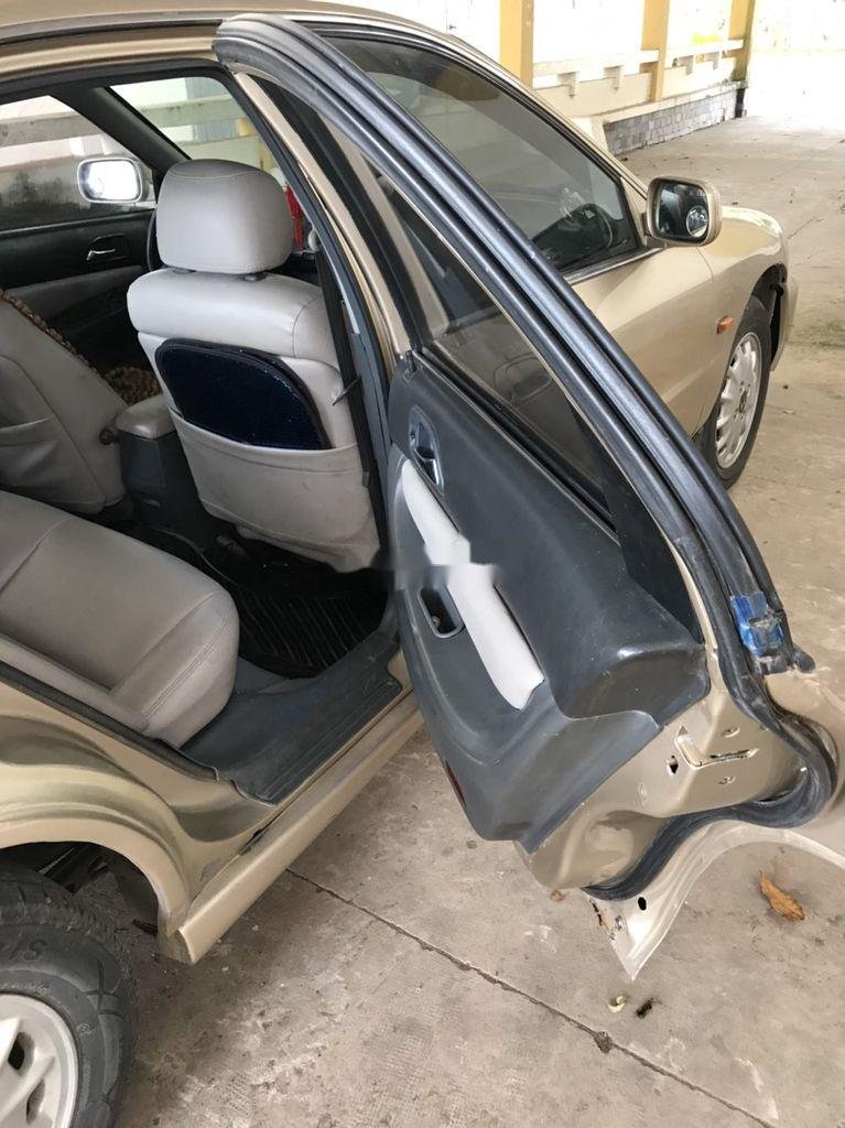 Bán Honda Accord sản xuất 1995, nhập khẩu còn mới, giá tốt (4)