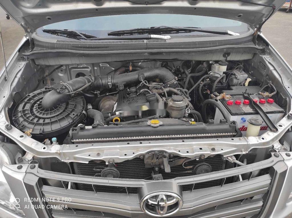 Xe Toyota Innova sản xuất 2014, nhập khẩu giá cạnh tranh (3)