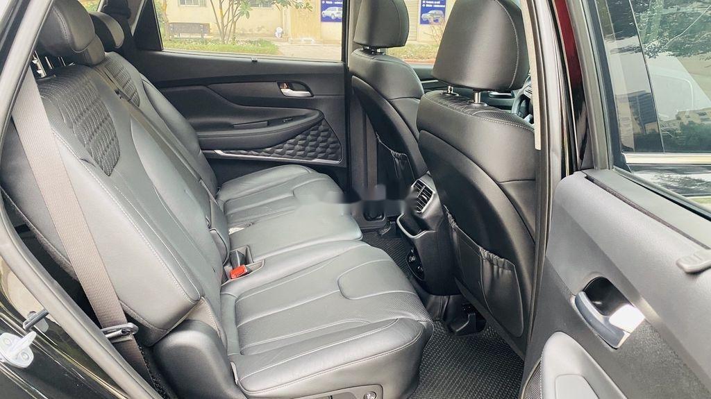 Bán Hyundai Santa Fe 2.2L AT 4WD năm 2019 (8)
