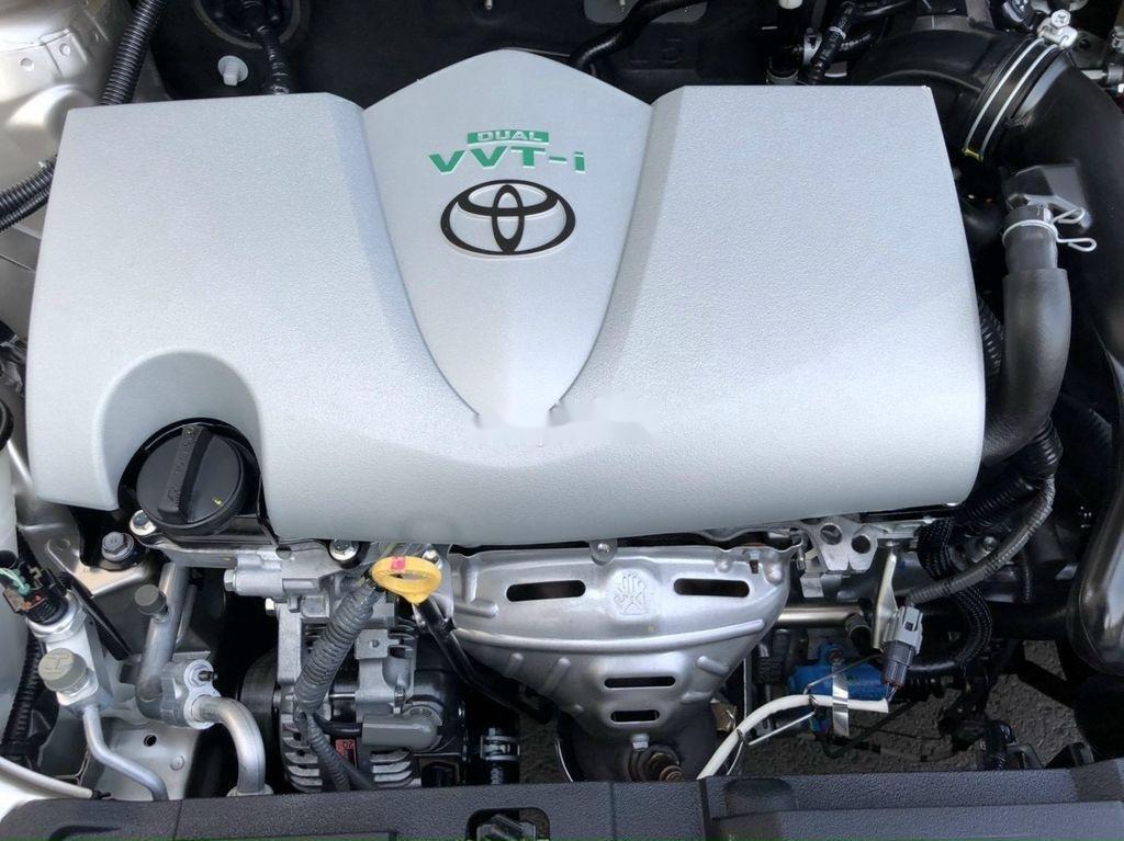 Cần bán xe Toyota Vios sản xuất 2019, giá mềm (6)