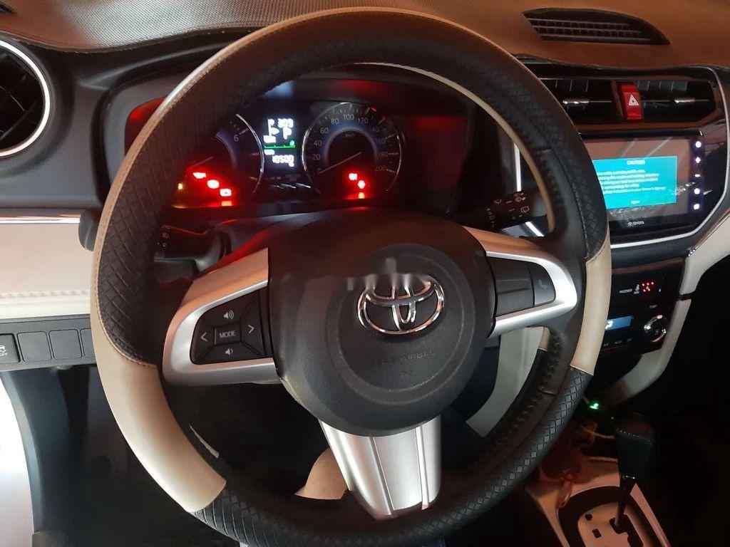 Bán Toyota Rush sản xuất 2019, nhập khẩu nguyên chiếc còn mới (12)