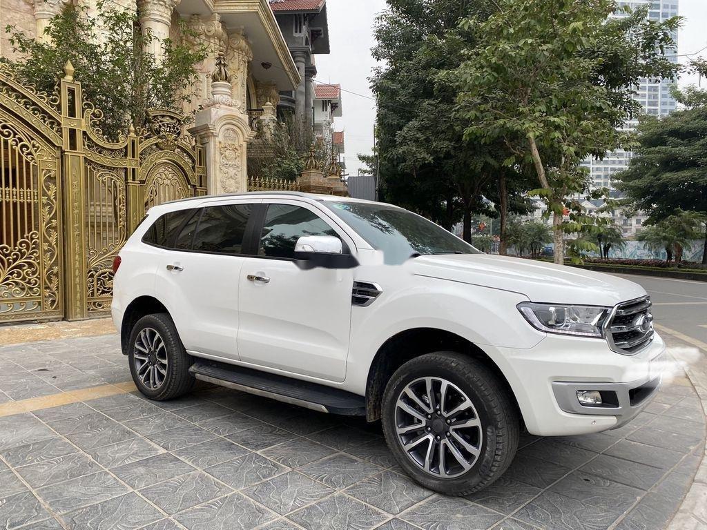 Cần bán lại xe Ford Everest Titanium năm sản xuất 2020, xe nhập (3)