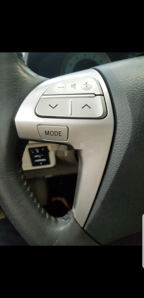 Bán Toyota Corolla Altis năm sản xuất 2011, nhập khẩu nguyên chiếc còn mới (5)