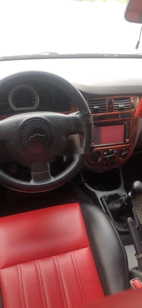 Cần bán xe Chevrolet Lacetti sản xuất 2012 còn mới (5)
