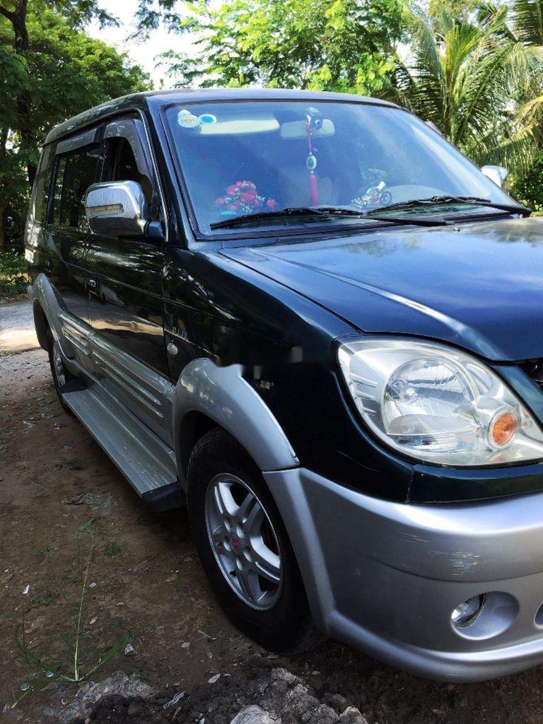 Bán ô tô Mitsubishi Jolie sản xuất 2004 (2)