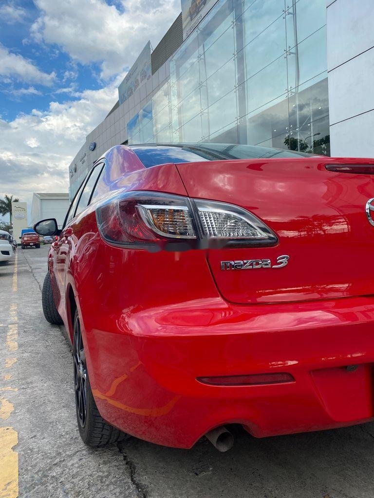 Bán xe Mazda 3 năm 2014 còn mới (4)