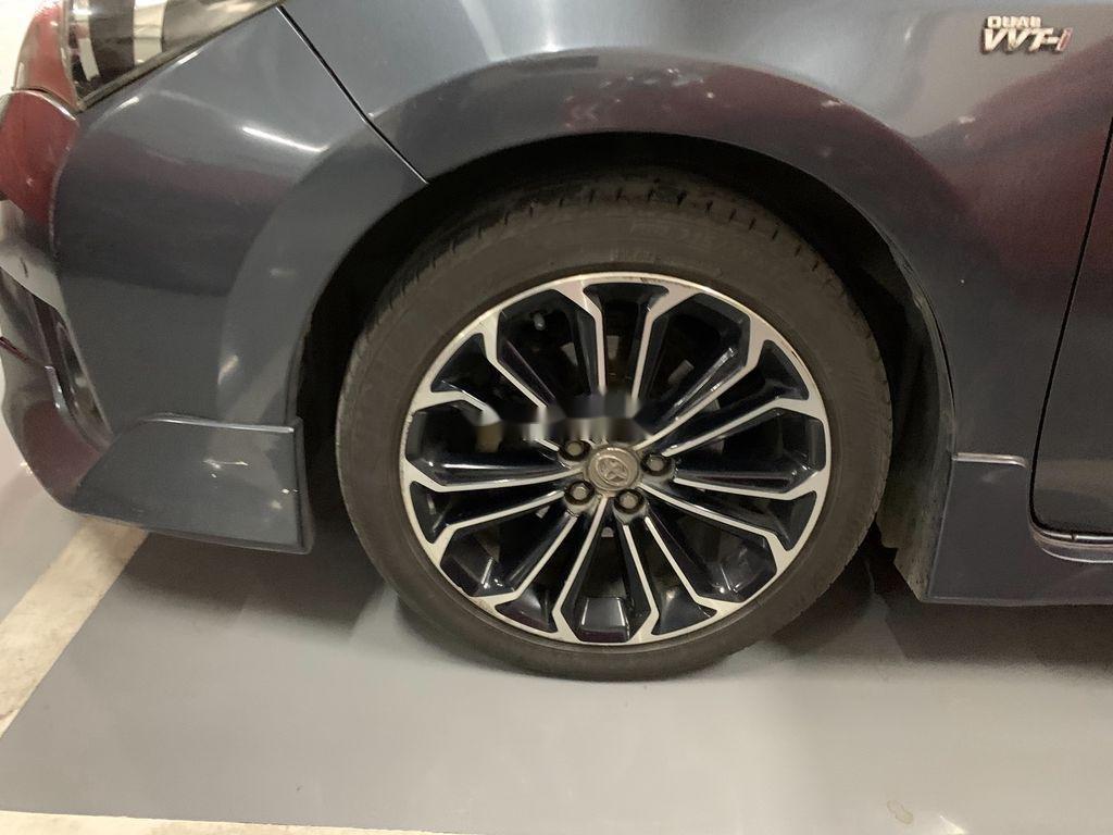 Bán Toyota Corolla Altis sản xuất năm 2014 còn mới giá cạnh tranh (5)