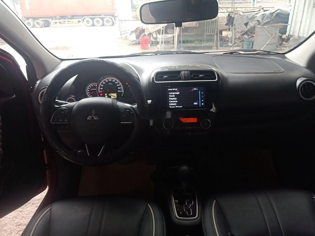 Cần bán lại xe Mitsubishi Attrage năm sản xuất 2020, nhập khẩu nguyên chiếc (3)