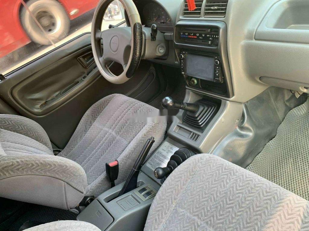 Bán Suzuki Vitara sản xuất năm 2003, xe nhập chính chủ (7)