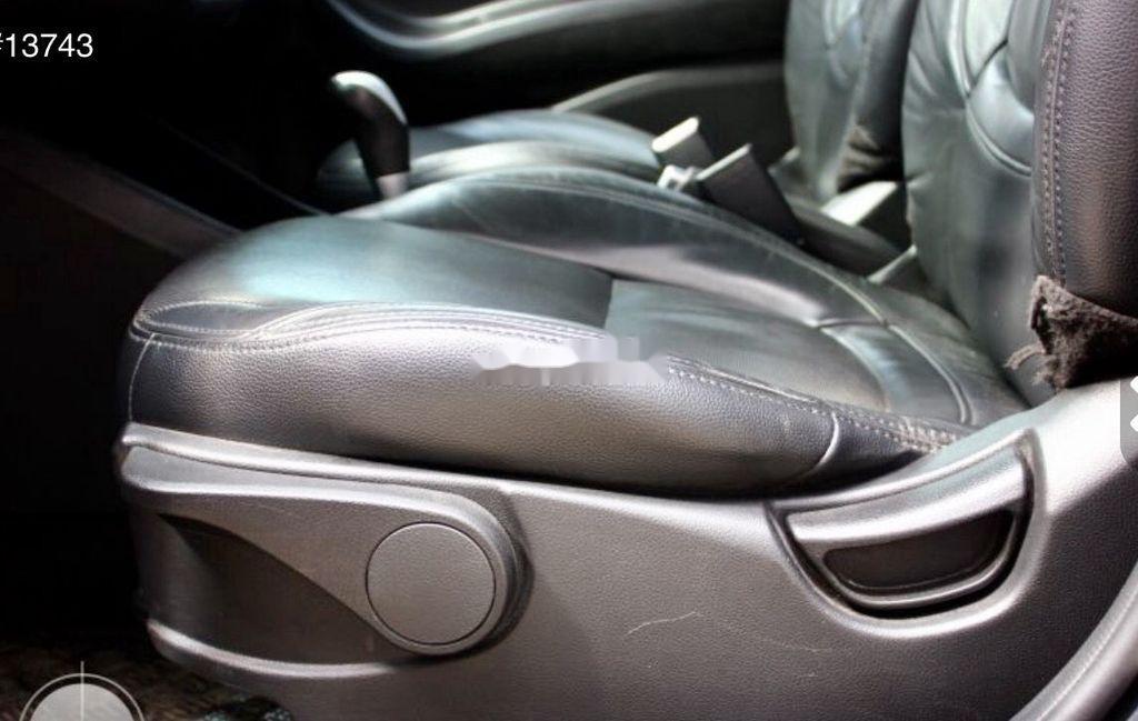 Bán xe Kia Picanto năm 2014, xe một đời chủ giá ưu đãi (6)