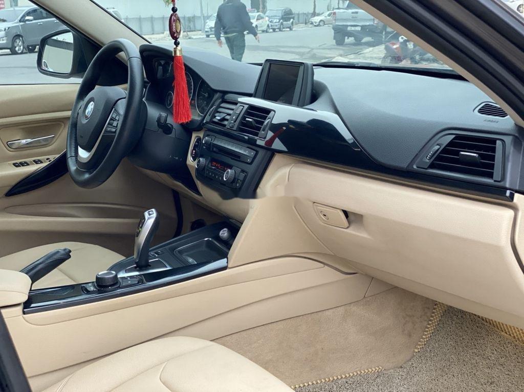 Bán BMW 3 Series 328i 2011, màu xám, xe nhập (8)