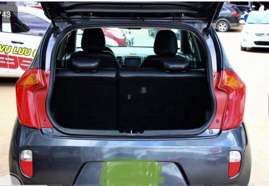 Bán xe Kia Picanto năm 2014, xe một đời chủ giá ưu đãi (2)