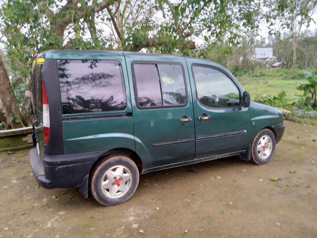 Bán ô tô Fiat Doblo năm sản xuất 2003, nhập khẩu (1)