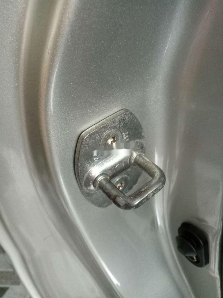 Bán Toyota Innova năm 2006, màu bạc (5)