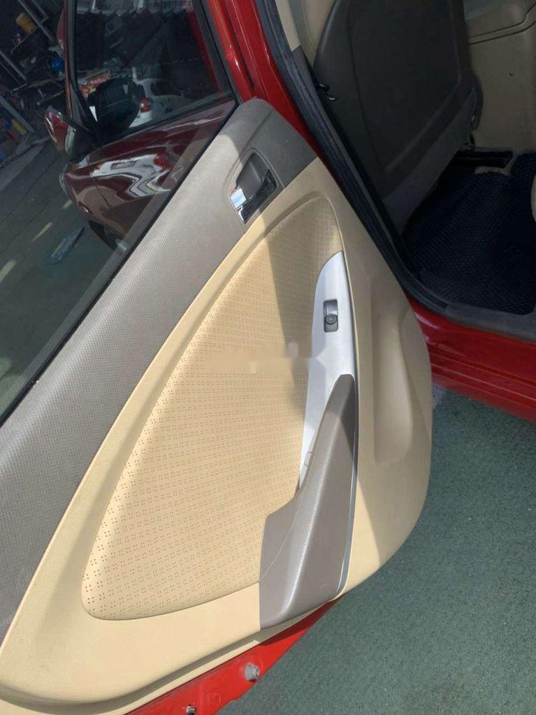 Bán Hyundai Accent năm sản xuất 2012, nhập khẩu (5)