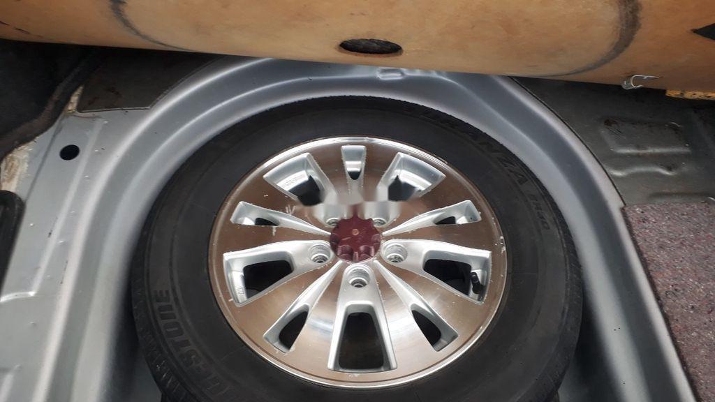 Bán Toyota Camry năm 2003, xe chính chủ giá ưu đãi (10)