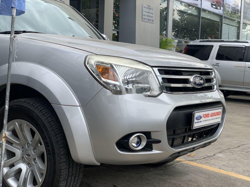 Bán xe Ford Everest sản xuất 2013, xe giá thấp, động cơ ổn định (6)