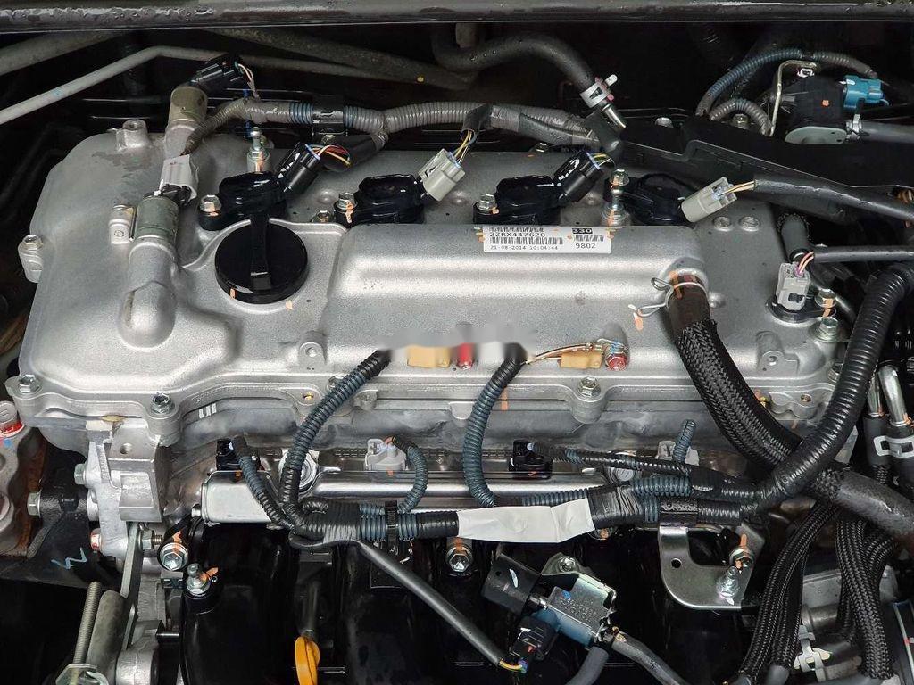 Cần bán gấp Toyota Corolla Altis năm 2014, giá mềm (10)