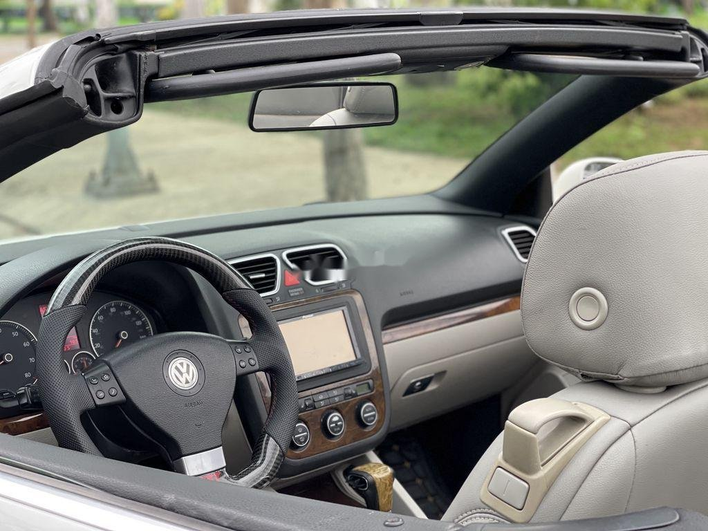 Bán Volkswagen Eos sản xuất 2007, xe nhập còn mới, 620 triệu (8)