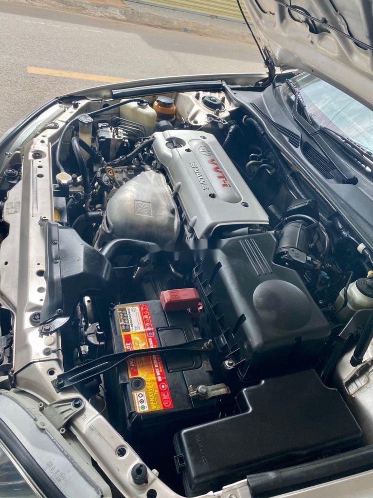 Bán Toyota Camry năm 2003, xe chính chủ giá ưu đãi (6)
