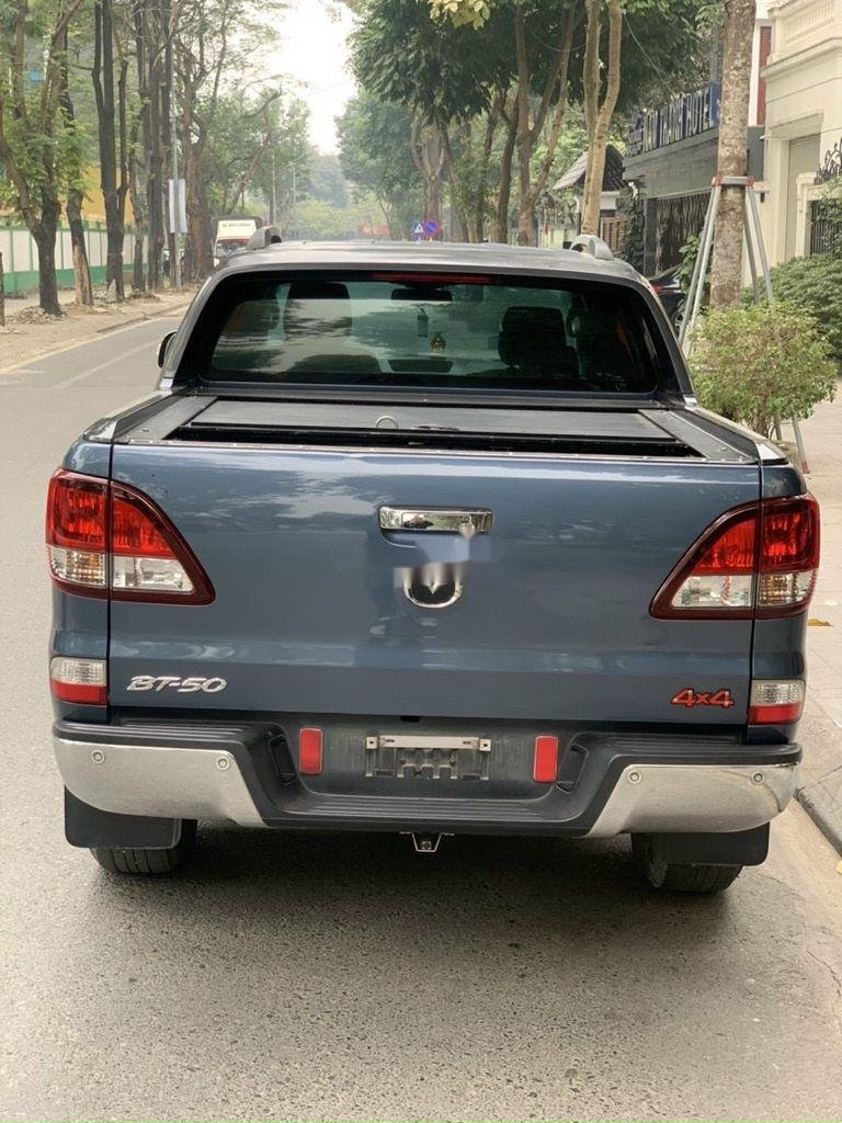 Bán Mazda BT 50 sản xuất 2016, nhập khẩu, giá 515tr (2)