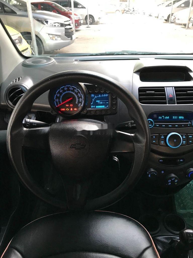 Cần bán Chevrolet Spark năm 2013 còn mới giá cạnh tranh (11)