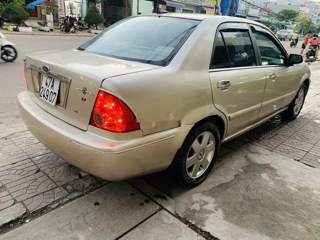 Bán Ford Laser sản xuất 2002 còn mới (4)