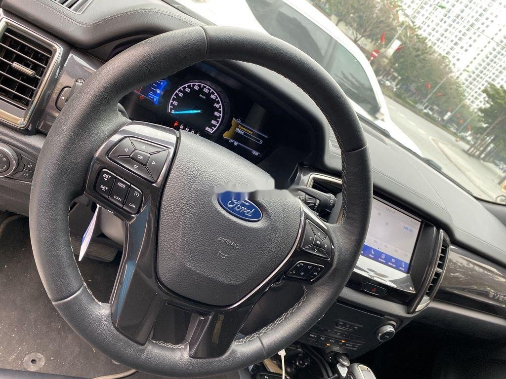 Cần bán lại xe Ford Everest Titanium năm sản xuất 2020, xe nhập (6)