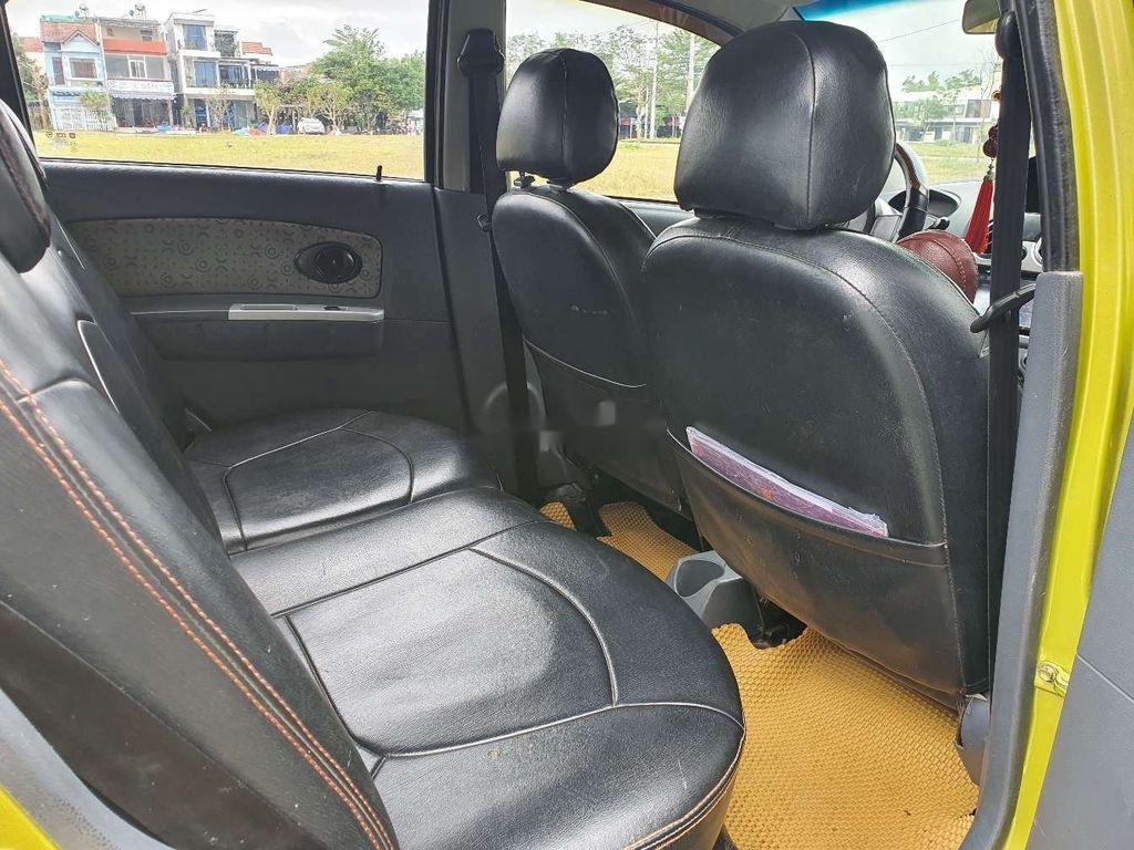 Bán Chevrolet Spark sản xuất năm 2009 còn mới (5)