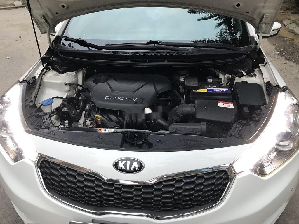 Bán ô tô Kia K3 năm 2015 còn mới (6)