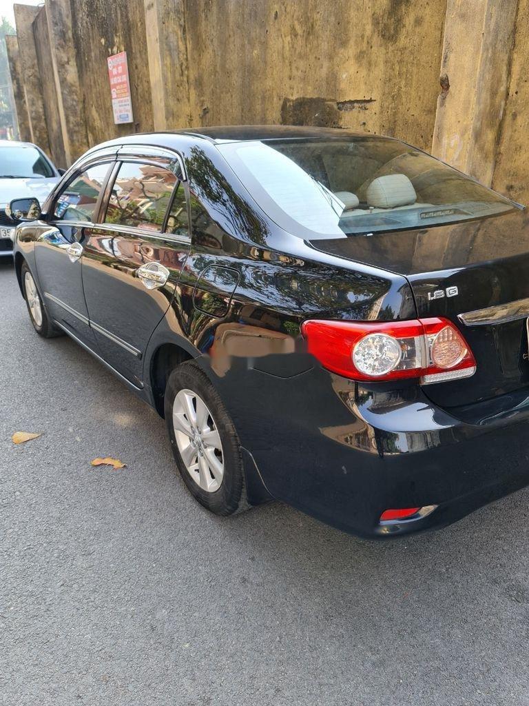 Bán Toyota Corolla Altis năm sản xuất 2011, nhập khẩu nguyên chiếc còn mới (11)