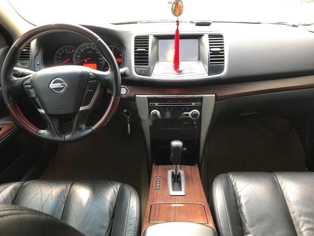 Bán Nissan Teana năm 2011, nhập khẩu, giá chỉ 418 triệu (9)