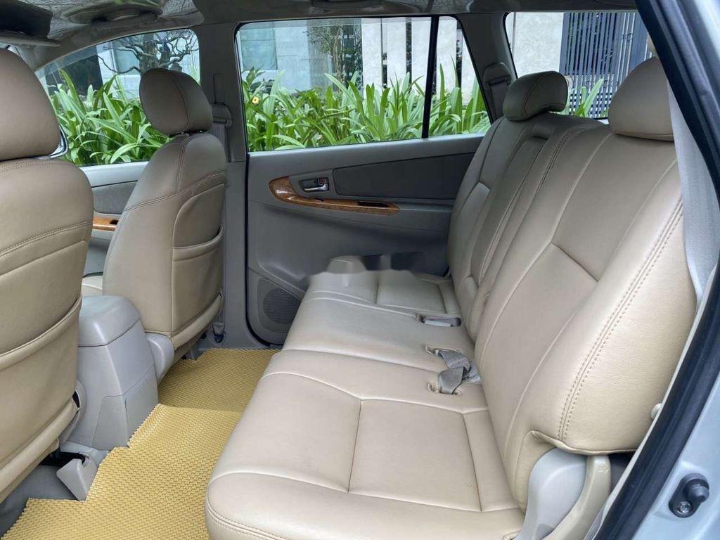 Bán Toyota Innova năm 2010, xe nhập còn mới (6)