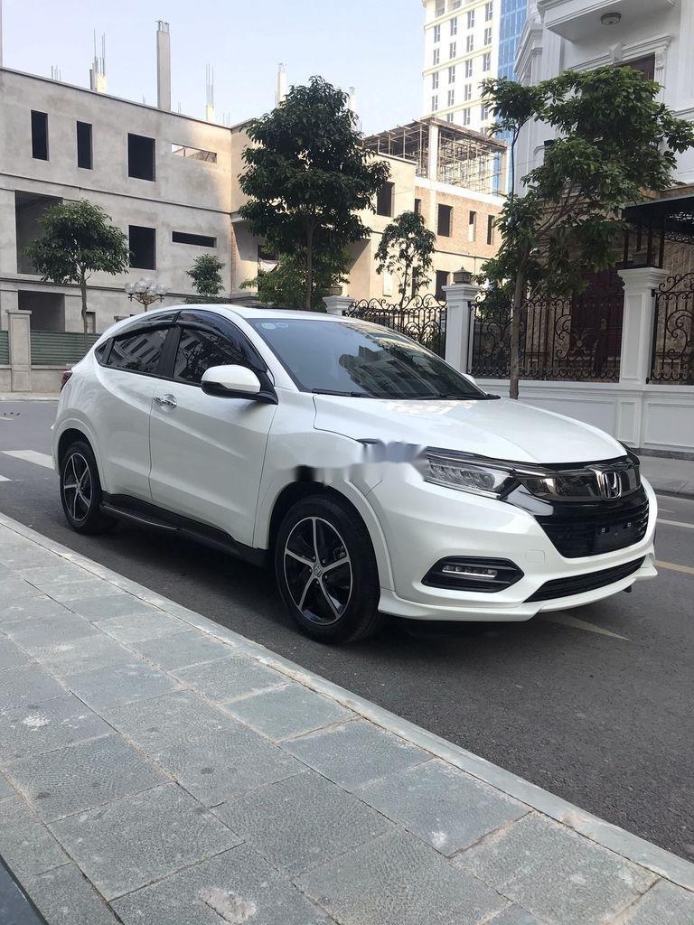 Bán Honda HR-V năm 2019, nhập khẩu nguyên chiếc (2)