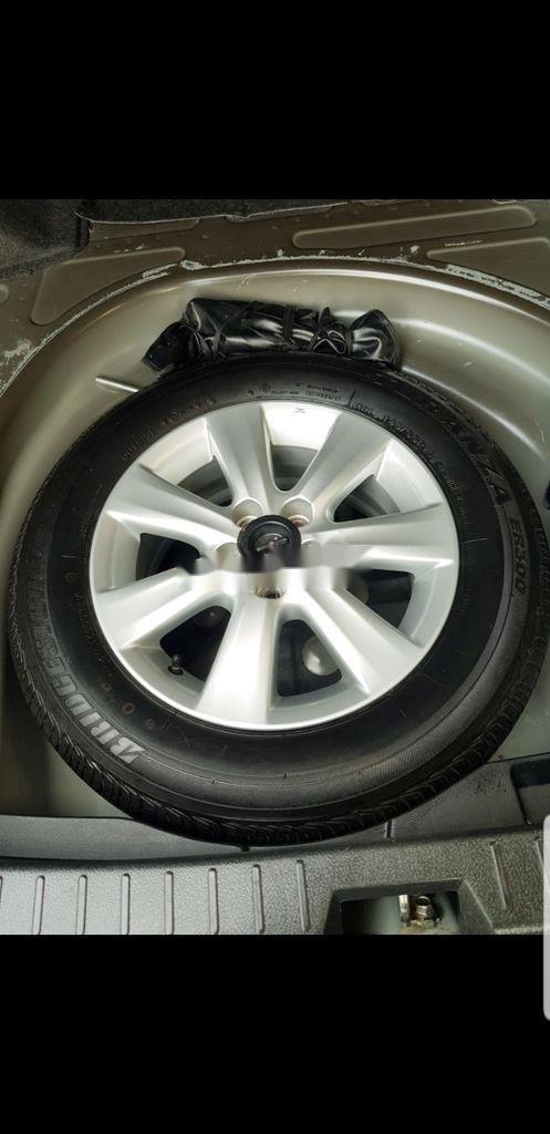 Bán Toyota Corolla Altis năm sản xuất 2011, nhập khẩu nguyên chiếc còn mới (8)