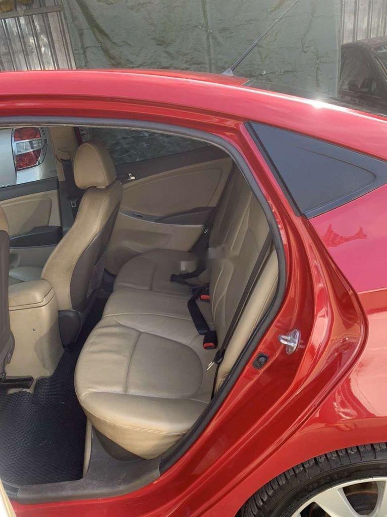 Bán Hyundai Accent năm sản xuất 2012, nhập khẩu (7)