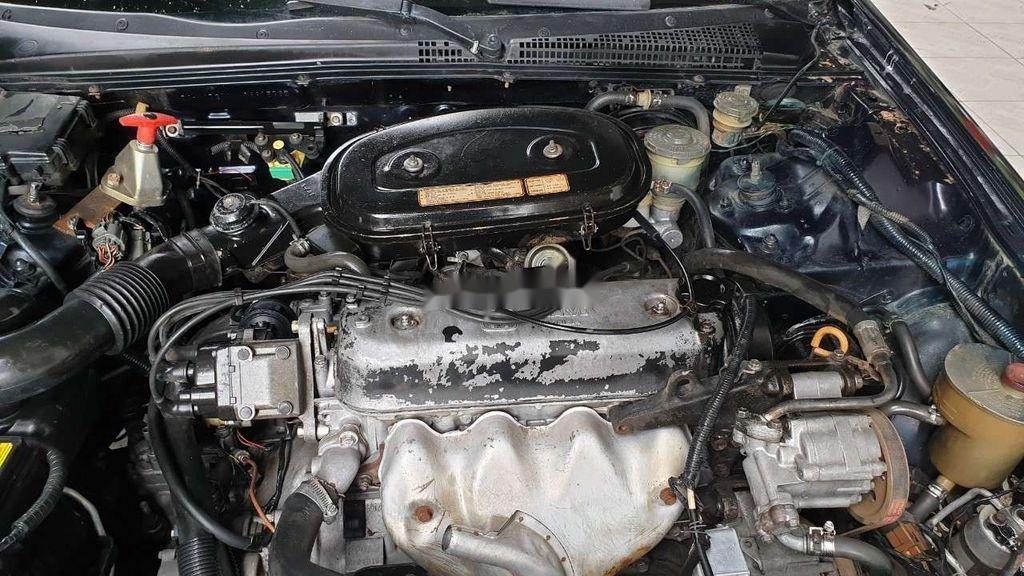 Cần bán gấp Honda Accord đời 1993, nhập khẩu nguyên chiếc (7)