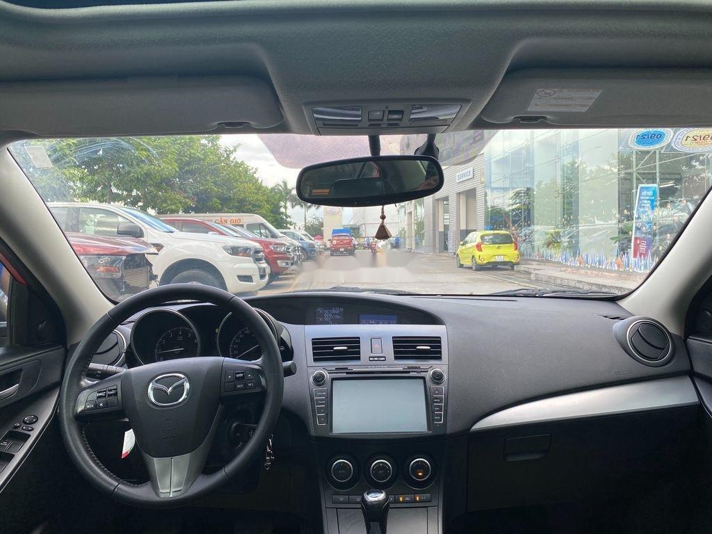 Bán xe Mazda 3 năm 2014 còn mới (9)